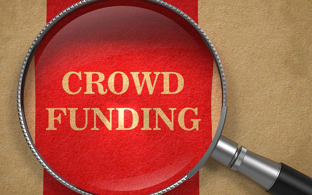 Crowdfunding your way to business growth; is it viable?