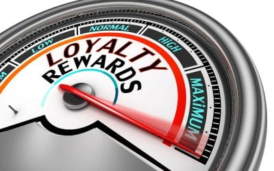 Creating a loyalty program that's right for your business